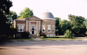 dominy library