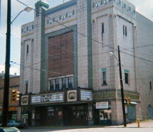 Latonia-theatre