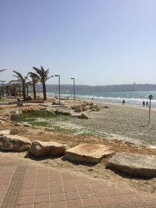 beach-Haifa